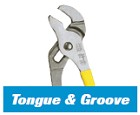 LASERedge Tongue & Groove Pliers