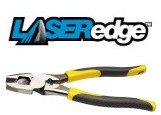 LASERedge Side Cutting Pliers (LineMan's)
