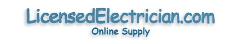 LicensedElectrician.com Online Supply
