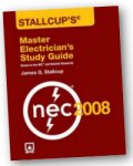 Stallcup's Master Electrician's Study Guide, 2008 Edition