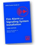 NFPA Pocket Guide to Fire Alarm and Signaling System Installation, 3E