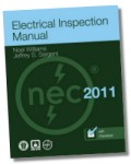 Electrical Inspection Manual, 2011 Edition