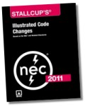 Stallcup's Illustrated Code Changes, 2011 Edition