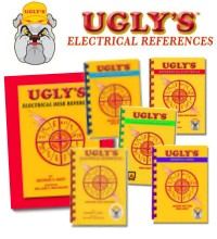 Ugly S Electrical Book A Code Filled Reference Based On