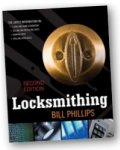 Locksmithing, 2E - Latest Info on Locks and Home Automation