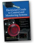 Electrician's Guide to Control and Monitoring Systems, Installation, Troubleshooting, and Maintenance