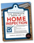 The Complete Book of Home Inspection, 4E