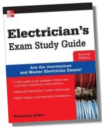 Electrician S Exam Study Guide 2e Based On The 2011 Nec
