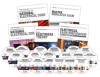 2011 Master / Contractor Comprehensive Library - DVD Version shown