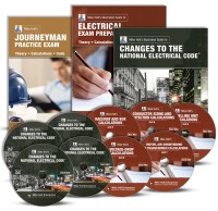 2020 Journeyman Intermediate Training Library w/DVDs