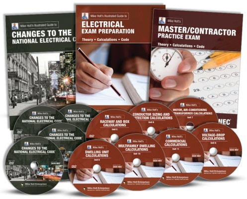 2020 Master/Contractor Intermediate Training Library
