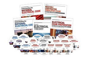 Mike Holt Electrical Exam Prep and Training Products