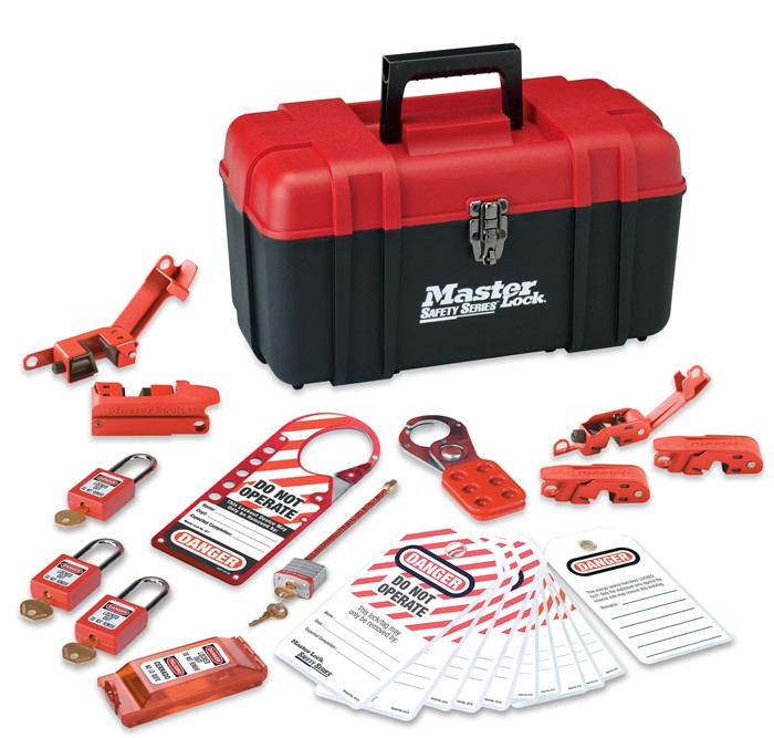 Lockout Tagout Kits Loto Stations Basic Personal