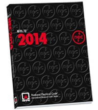 2014 National Electrical Code (NEC), Related References & Study Guides