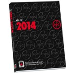 2014 National Electrical Code (NEC) Books