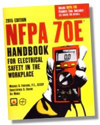 nfpa 70e handbook