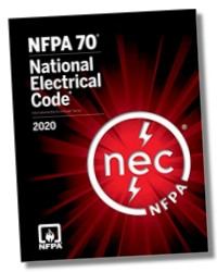 2020 National Electrical Code (NEC)