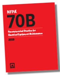 NFPA 70E Handbook for Electrical Safety in the Workplace - 2018 Edition