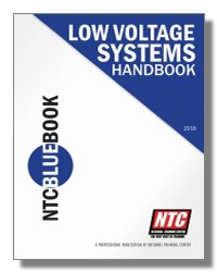 Ntc Blue Book Security System Design And Installation