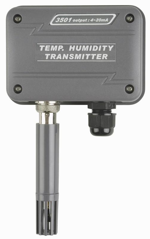 Lg 350q1k A5 Neon R Fblack: REED 3501 Temperature / Humidity Transmitter