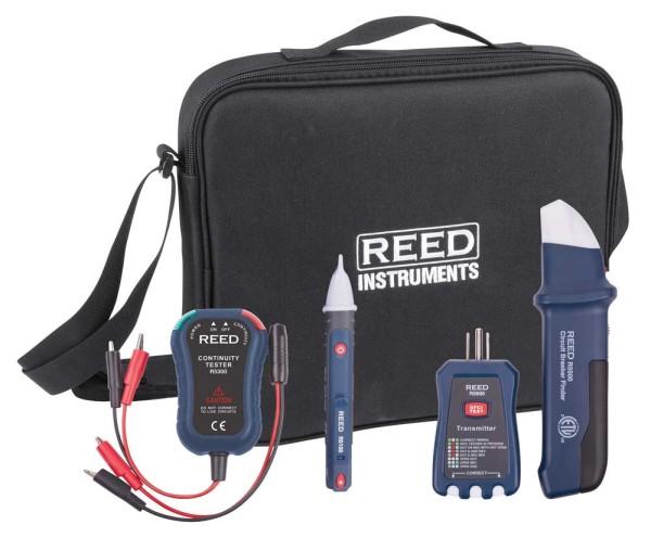 Ac Voltage Detector Circuit Quality Non Contact Ac Voltage Detector