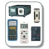 Reed Calibrators - Temperature, Voltage, Current, Sound, Process
