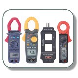 REED Instruments Clamp-on Multimeters and Accessories