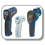 REED Infrared (IR) Non-Contact Thermometers