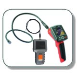 Video Inspection Scopes / Cameras / Borescopes
