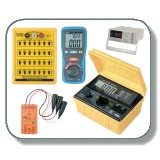 Reed Instruments Resistance, Capacitance, Inductance, Power & 3-Phase Testers