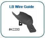 LB Wire Guide