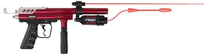 Laserline Cable Pull String Installation Tool
