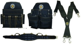 Electrician's Tool Pouches, Bags etc...