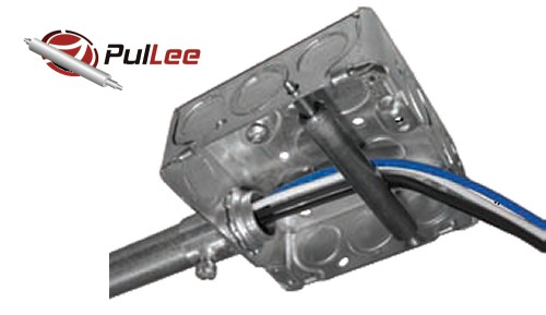 Pullee Steel Wire Roller Fits 4 X 4 1900 Boxes