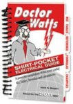 2011 Dr. Watts - Pocket Electrical Guide