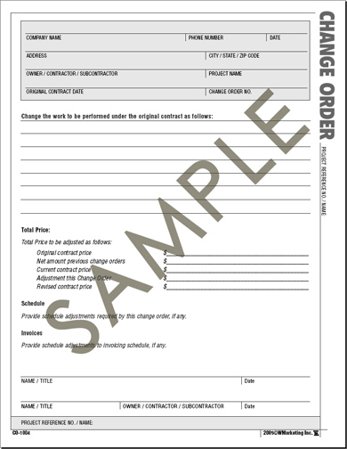 Change Work Order Form Militaryalicious Change Work Order Form Maxwellsz