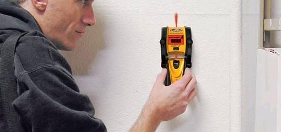 Multiscanner I700 Onestep Electronic Stud Finder Wall