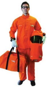 12 CAL Personal Protective Equipment (PPE) Kit
