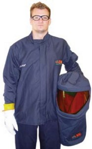 40 CAL Personal Protective Equipment (PPE) Kit