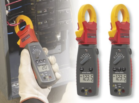 Amprobe ACD-20SW / ACD-21SW Swivel Clamp Meters