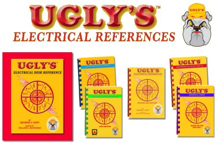 UGLY's Electrical Reference Series