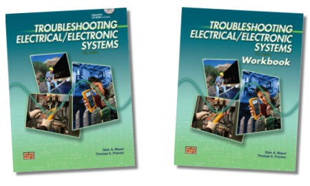 Troubleshooting Electrical / Electronic Systems, 3E Textbook, Workbook and Transparencies